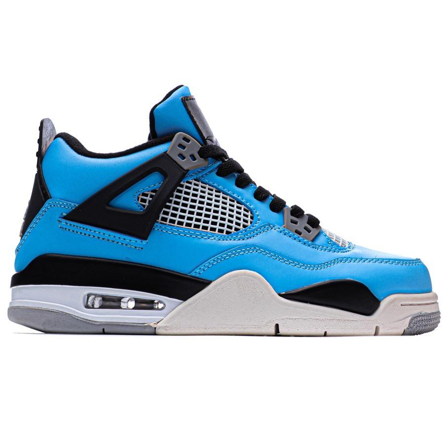 Air Jordan 4 Retro - Powder Blue