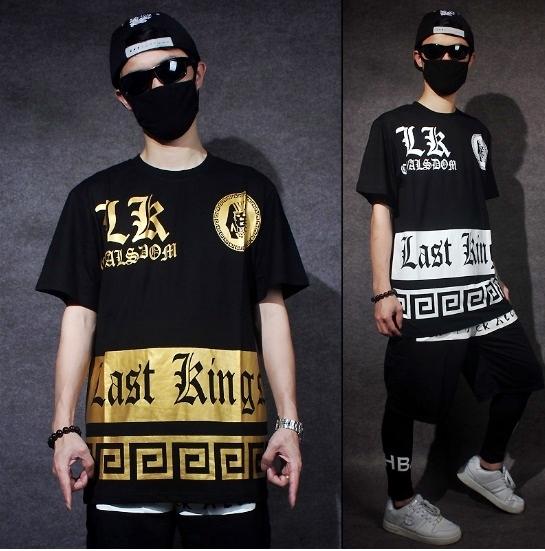 Camisetas LAST KINGS Camisetas LAST KINGS 2782d8ebbaa