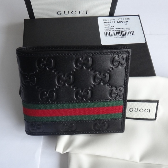 29ef48400 Carteira GUCCI Carteira GUCCI Carteira GUCCI Carteira GUCCI