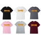 Camisetas THRASHER
