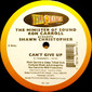"""The Minister Of Sound Ron Carrol Presents Shawn Christopher – Can't Give Up 12"""""""