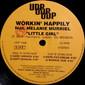 """Workin' Happily Feat. Melanie Murriel – Little Girl 12"""""""