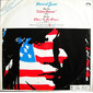 "Patrick Juvet – I Love America  (Vinyl Azul) 12"""
