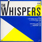 """The Whispers – And The Beat Goes On 12"""""""