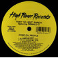 """Tony Garcia feat Reinald-O – Come On, People / Take It From My Heart 12"""""""