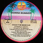 """Donna Summer – Bad Girls / Could It Be Magic 12"""""""