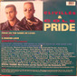 Clivillés & Cole ‎– Pride (In The Name Of Love) 12""