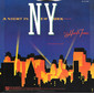 "Elbow Bones 12""nd The Racketeers ‎– A Night In New York 12"""
