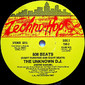 The Unknown D.J. ‎– 808 Beats (Eight Hundred And Eight Beats) 12""
