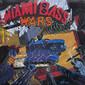 The Miami Bass Wars - LP Importado
