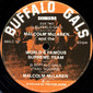 """Malcolm McLaren And The World's Famous Supreme Team – Buffalo Gals (Special Stereo Scratch Mix) 12"""""""