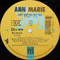 Ann Marie ‎– Just Waiting For You 12""