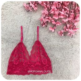 Top Chic Pink