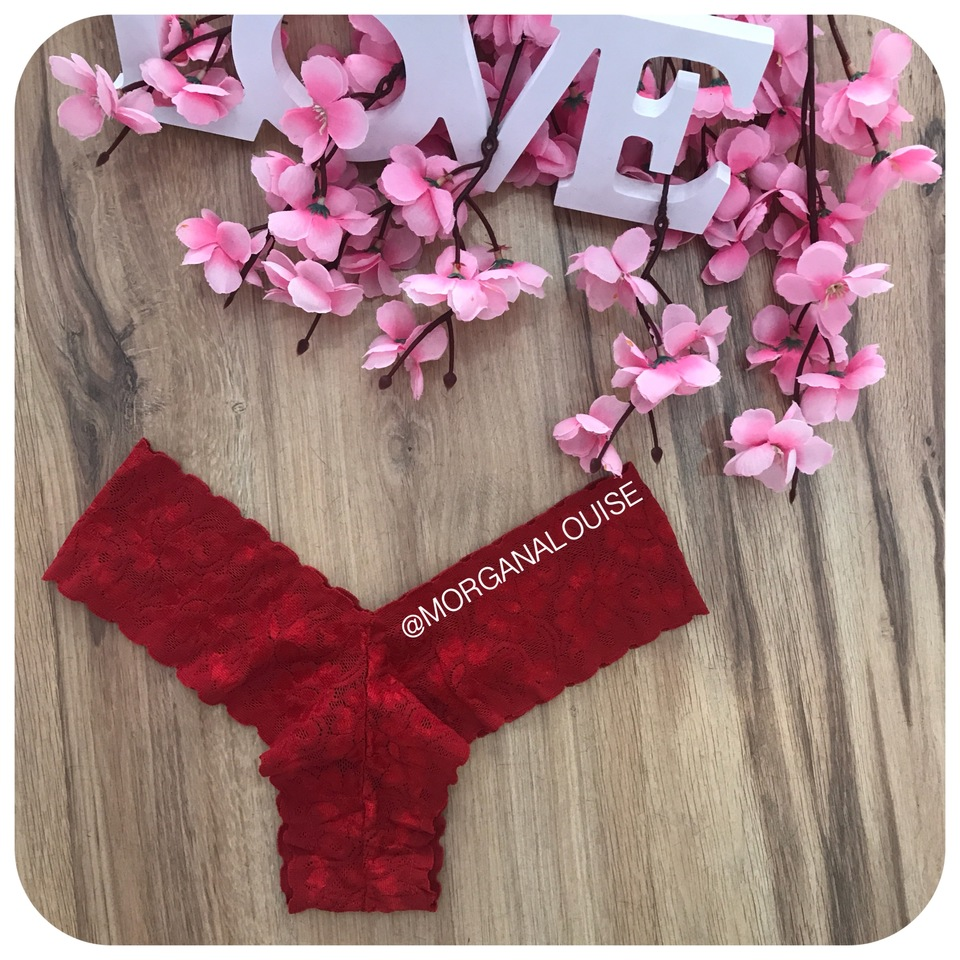 Sweet Vermelha