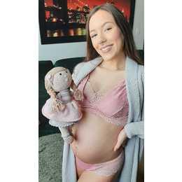 Cecilia + Flavia ~ Rose Nude