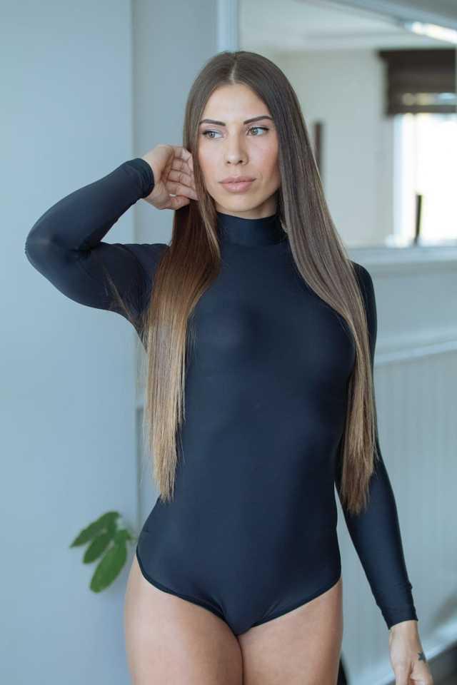 Body Jess Preto