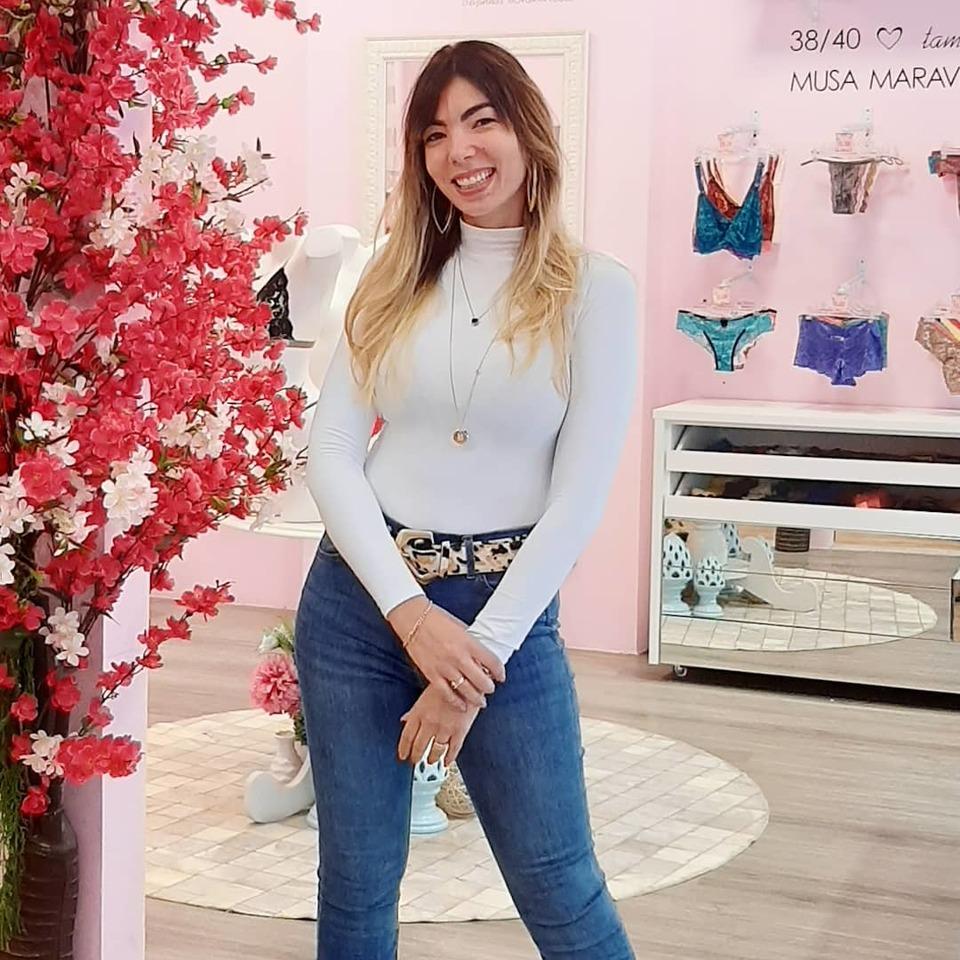 Jessica Branco