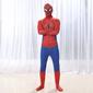 Fantasia Cosplay Homem Aranha Sensacional - Adultos e Crianças