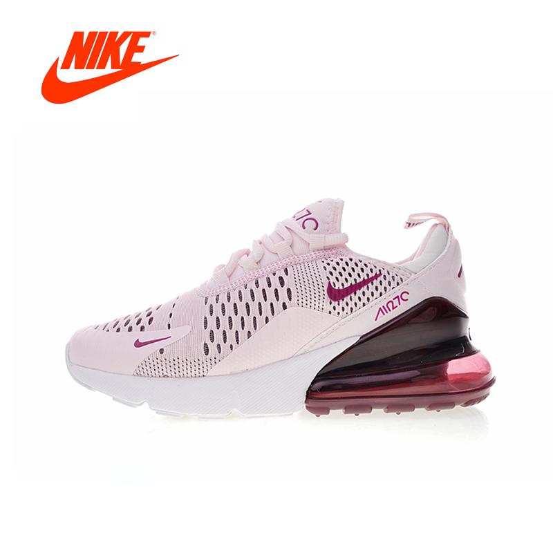 official photos e28b5 681d9 Tênis Nike Air Max 270 Feminino - Violeta
