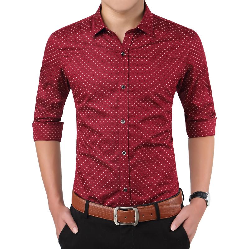 a7070aa462 Camisa masculina social manga longa - Pra várias ocasiões - Produtos ...
