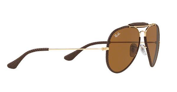 Ray-Ban 3422 Caçador de Couro - Point dos Oculos 56addb91c5