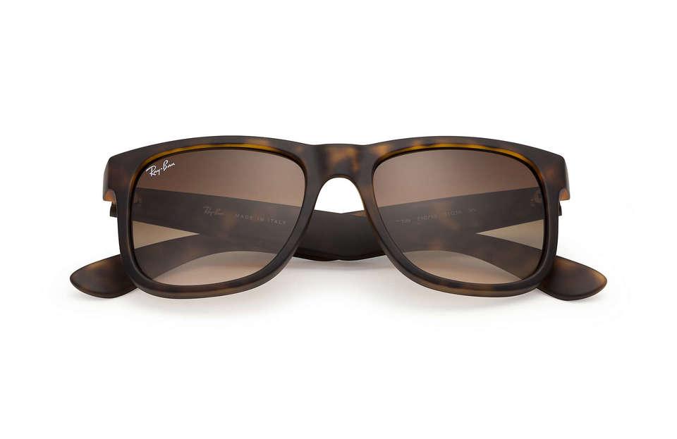 Ray-Ban Justin - Point dos Oculos 9b1d3d5702