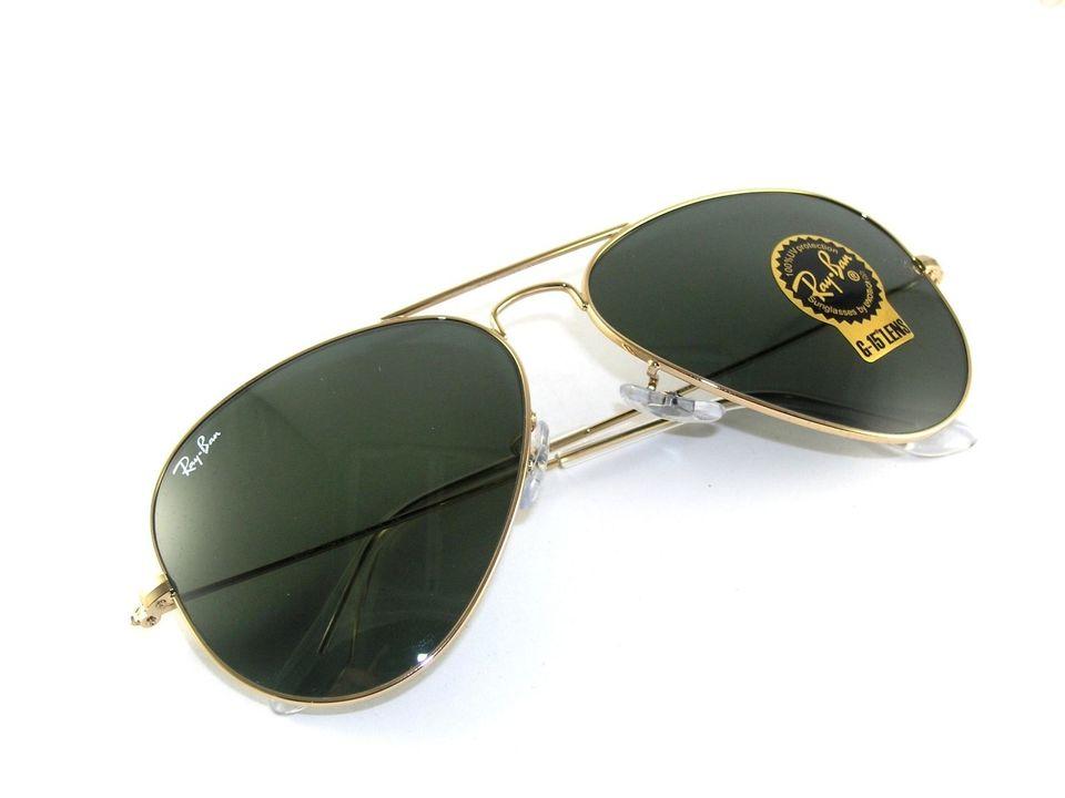Ray-Ban 3025L Aviador - Point dos Oculos 9b6db4d3bc