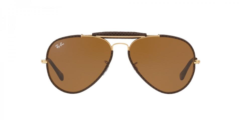 78e98871d771f Ray-Ban 3422 Caçador de Couro - Point dos Oculos