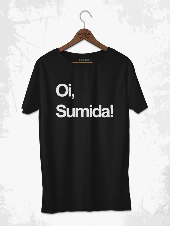 OI, SUMIDA!
