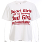 T shirt good girls
