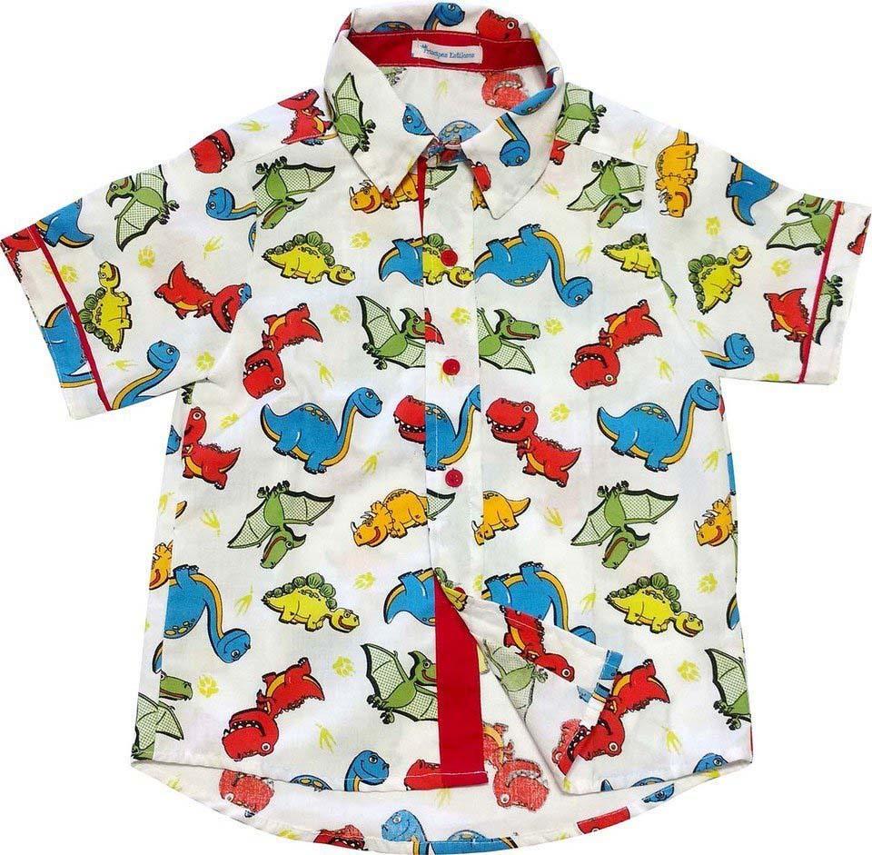f67e15ac2f Camisa infantil tricoline 100% algodão