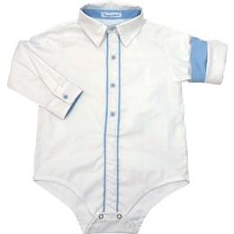 Camisa infantil João Lucas